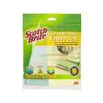 3M SCOTCH-BRITE HIGH PERFORMANCE KITCHEN CLOTH PACK OF 2