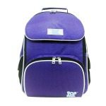 POP KIDS SCHOOL BAG - COMFORT PURPLE