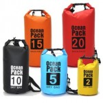 5L OCEAN PACK DRY WATERPROOF STORAGE OUTDOOR BAG RW05