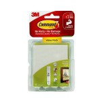 3M COMMAND WHITE LARGE PICTURE HANGING STRIPS 10 SETS/PACK
