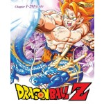 Dragon Ball Z 1-291