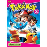 Pokemon 3 Vol.105-156