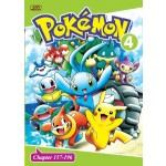 Pokemon 4 Vol.157-196