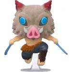 POP Animation: Demon Slayer - Inosuke (Special Edition)