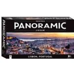 HINKLER PANORAMIC JIGSAW PUZZLE LISBON 1000PCS