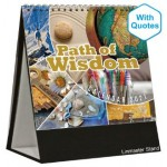 Desk Top Calendar Linmaster DTC711 - Path Of Wisdom