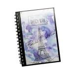 POP ARTZ SKETCH BOOK A5 125 GSM 60 SHEETS SKE-A5-8946
