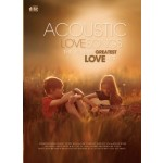 ACOUSTIC LOVE SONG (2CD)