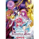 SAINT SEIYA:SAINTIA SHOU V1-10END (DVD)