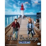 THE PACKAGE   VOL. 1 - 12 END  (3DVD)