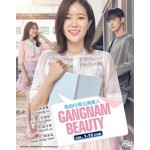 GANGNAM BEAUTY 我的ID是江南美人 VOL.1-16 END (4DVD)