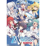 Z/X: CODE REUNION VOL.1-12 END (DVD)