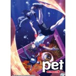 Pet Vol.1-13 End(DVD)