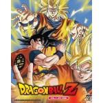 DRAGON BALL Z VOL.1-291 END (18DVD)