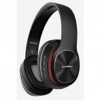 CLIPTEC BBH506 WIRELESS HEADPHONE BLACK