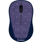 CLIPTEC RZS866J XILENT-J WIRELESS SILENT MOUSE J2