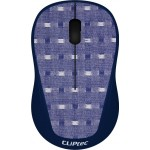 CLIPTEC RZS866J XILENT-J WIRELESS SILENT MOUSE J3