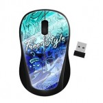 CLIPTEC RZS866G WIRELESS SILENT MOUSE G2