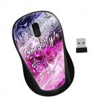 CLIPTEC RZS866G WIRELESS SILENT MOUSE G3