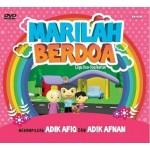 DVD - MARILAH BERDOA