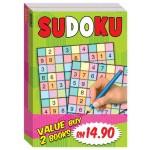 Sudoku Bundle 2