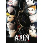 Ajin Season 2  Vol.1-13+Ova