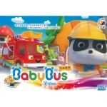 BABY BUS 宝宝巴士:汽车家族 (DVD)