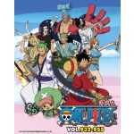 ONE PIECE BOX30 V932-955 (3DVD)