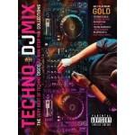 TECHNO DJ MIX (2CD)