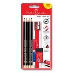 Faber-Castell 212141 Basic Exam Set