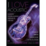 I LOVE ACOUSTIC (2CD)
