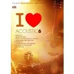 I LOVE ACOUSTIC 6 (2CD)