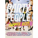 PARTY PEOPLE SUMMER BEST (2CD)