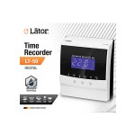 LATOR TIME RECORDER LT-50 DIGITAL