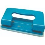 POP BAZIC TWO HOLE PUNCH SMALL - BLUE