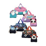 KIDS TRAVEL LUGGAGE BAG