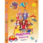 DVD:HI 5 S15 VOL.5 PLAYTIME (DVD)