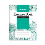 CAMPAP WRITE-ON EXERCISE BOOK F5 70GSM 80 SHEETS