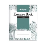 CAMPAP WRITE-ON EXERCISE BOOK F5 70GSM 120 SHEETS