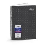 ARTO WIRE-O PP SKETCH BOOK A5 110GSM 60 SHEETS