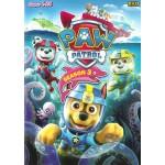 PAW PATROL SEA 3 CH1-26 (DVD)