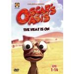 OSCAR'S OASIS -THE HEAT IS ON (DVD)