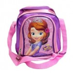 DISNEY SOFIA THE FIRST LUNCH BAG