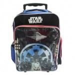 DISNEY STAR WARS TROLLEY BAG