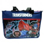 TRANSFORMER TUITION BAG