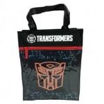 TRANSFORMER TOTE BAG