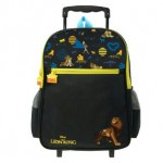 DISNEY LION KING PRE SCHOOL TROLLEY BAG