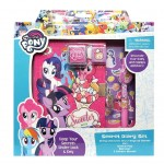 MY LITTLE PONY DAIRY SET