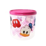 MICKEY EMOJI RAYA ROUND FOOD KEEPER 3.5L