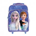 FROZEN PRE SCHOOL TROLLEY BAG